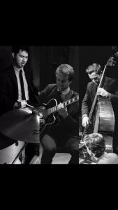 Zack Judsen Jazz Trio