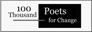 100 Thousand Poets for Change-Tallahassee 2017!