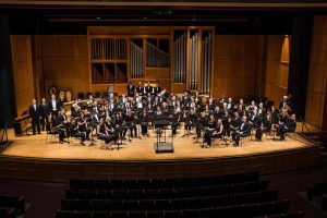 Tallahassee Winds Concert