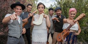 globalFEST on the Road: The New Golden Age of Latin Music