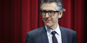 Ira Glass -- Seven Things I've Learned