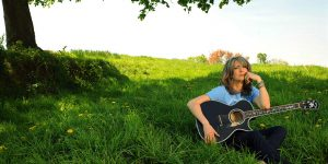 Kathy Mattea--The Acoustic Living Room