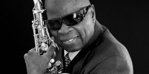 To Ray with Love, starring Maceo Parker, Featuring the Ray Charles Orchestra & The Raelettes