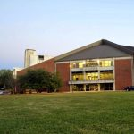 Donald L. Tucker Civic Center