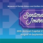 35th Annual Capital City Quilt Show at the Museum of Florida History