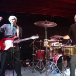 Crooked Shooz at The American Legion Hall