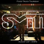 Food Truck Thursday with SMITH!