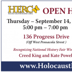 HERC Open House at TCC