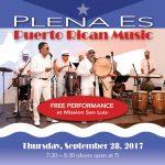 Puerto Rican Music by Plena Es
