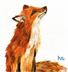 SENIORS: Senior Moments Class   Fox