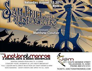 Sam Price & The True Believers