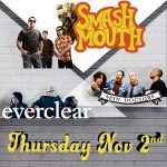 Smash Mouth, Everclear & Spin Doctors
