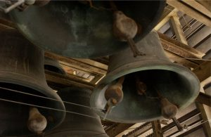 Tower Bell Tuesdays