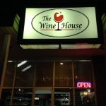 The Wine House on Market St
