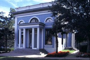 The Historic Union Bank African-American Art Galle...
