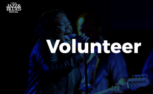 Florida Jazz and Blues Festival - Volunteers Neede...