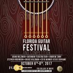 Florida Guitar Festival Youth and Open Competition Finals
