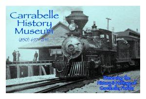 Workin' on the Railroad: History Program