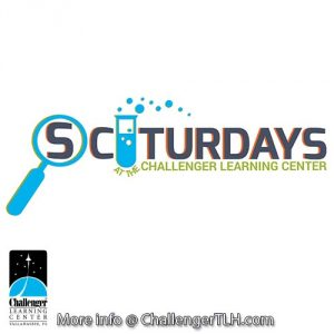 SCIturday at the Challenger Learning Center –WeDo Nature