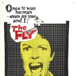 Creature Double Feature: The Fly (1958) & The ...