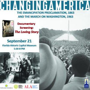 Documentary Screening: The Loving Story