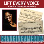 Lift Every Voice: An Evening with Avis Berry