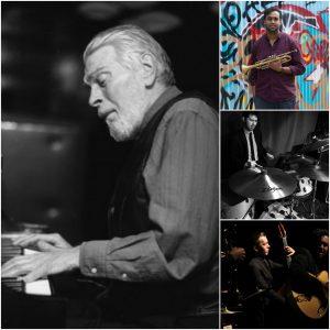 The Bob Dogan Quartet