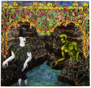 Decolonizing Refinement: Contemporary Pursuits in the Art of Edouard Duval-Carrié
