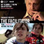 Cinehassee: The Facilitator (El facilitador)