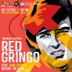 Cinehassee: Red Gringo (Gringo Rojo)