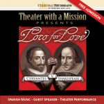 Loco for Love: Cervantes v. Shakespeare
