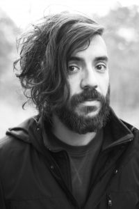 Kaveh Akbar at Club Downunder