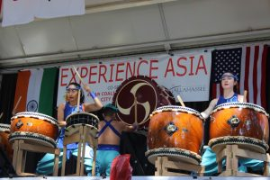 13th Annual Experience Asia Festival