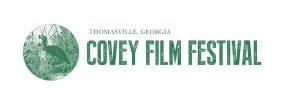 Eagle Huntress - Covey Film Festival