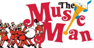The Music Man at the Monticello Opera House