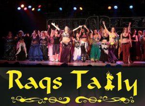 Raqs Tally Bellydance Gala Show