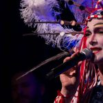 Taylor Mac: A 24-Decade History of Popular Music