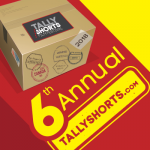 6th Annual Tally Shorts Film Festival