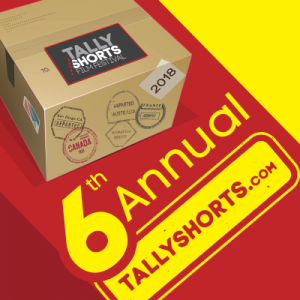 6th Annual Tally Shorts Film Festival