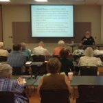 Tallahassee Genealogical Society monthly meeting - How to Organize Your Genealogy