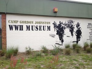 Smithsonian Museum Day Live - Camp Gordon Johnston...