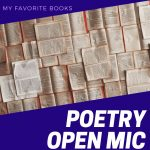 Open Mic Poetry Night at MFB