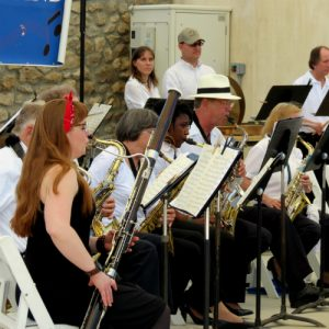 Capitol City Band of TCC: Holiday Concert at Tallahassee's Winter Festival