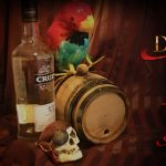 Drink Like a Pirate! Rum Tasting Event