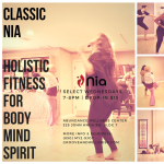 Classic Nia classes in Tallahassee
