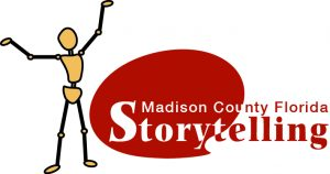 Madison County Florida Storytelling's 4th Annual Tellabration!TM