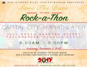 2017 Holiday Rock-a-Thon