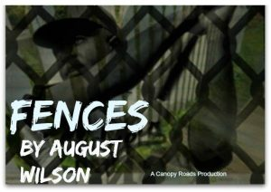Auditions for Fences by August Wilson