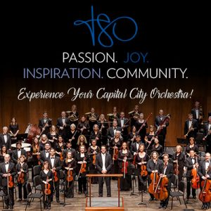 Tallahassee Symphony presents - Devotion and Dance