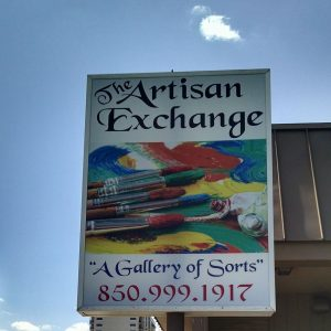 The Artisan Exchange